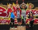 BMX: Sieg für Luca Fercher