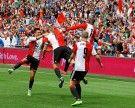 Feyenoord Rotterdam vs. SC Freiburg