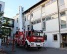 Termin: Abenteuer und Erlebnis Nachmittag bei der Feuerwehr