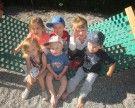 Sommerpause im Eltern-Kind-Treff Rankweil und Brederis
