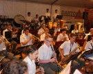 Sommerkonzert der Militärmusik sorgte für den erfolgreichen Dorffest-Auftakt