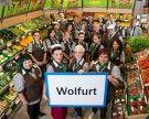 Neuer SPAR-Supermarkt in Wolfurt