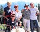 Raus aus dem Alltag – ein Ausflug mit dem Roten Kreuz