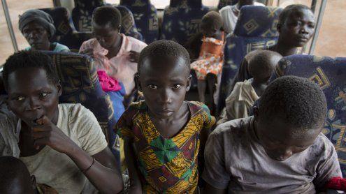 Warum Jugendliche aus Afrika flüchten: Europa nicht Primärziel