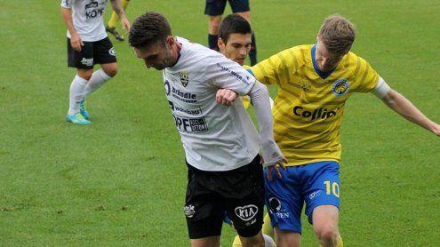 Erfolgreicher Saisonauftakt des VfB Hohenems gegen SCR Altach