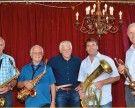 bugo´s Sommersession mit dem Clunia-Quintett