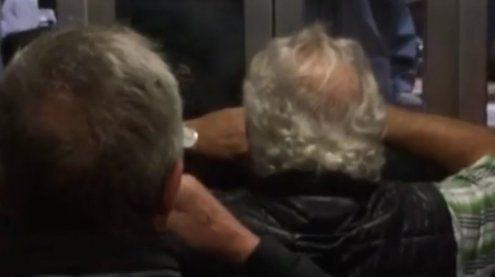 Gefangen in Lift am Dornbirner Bahnhof - Anwalt klagt ÖBB
