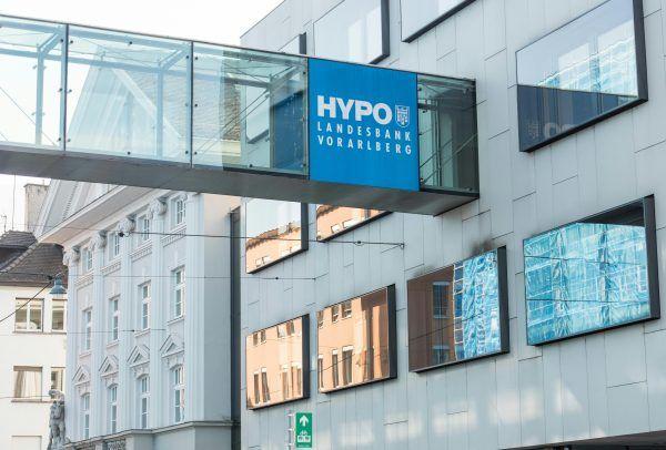 Hypo Vorarlberg streicht Landesbank aus Firmennamen