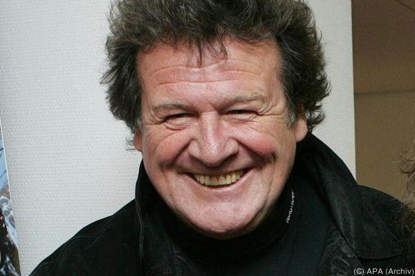Austropop-Legende Wilfried im Alter von 67 Jahren gestorben