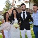 Hochzeit von Mizgin Tan und Oktay Saglam