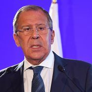 Russlands Außenminister attestiert USA Dialogbereitschaft