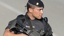 Spanien: Welle der Islamfeindlichkeit