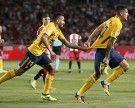 Aufsteiger Girona bei Kayode-Debüt remis gegen Atletico