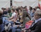 Erfolgreiches Kurzfilmfestival beglückte alle Cineasten-Freunde