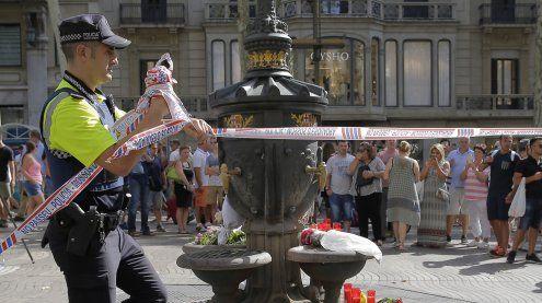 Stand der Dinge nach Terror in Barcelona - Was wir bisher wissen