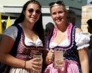 Mostfest fand bei Hitze großen Anklang