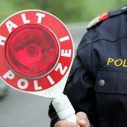Vorarlberg: 30-Jähriger auf Schutzweg angefahren - Zeugenaufruf