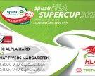 Handball Supercup am Samstag in Hard