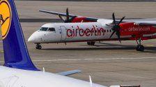 Air Berlin: Lufthansa will Niki übernehmen