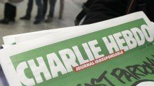 "Heftige Kritik an neuem ""Charlie Hebdo""-Cover"