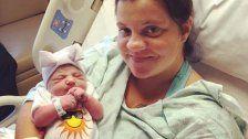 """Kurios: Ein Baby namens """"Sonnenfinsternis"""""""