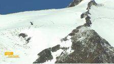 Bergsteiger auf dem Großglockner abgestürzt