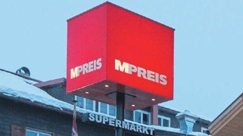 """Supermarktkette: """"MPREIS"""" eröffnet Filiale in St. Gallenkirch"""