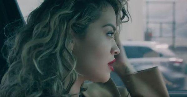 """ANTENNE VORARLBERG – Hit-Tipp: Rita Ora mit """"Your Song""""."""