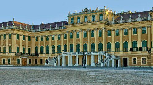 Schönbrunn-Geschäftsführer will Sicherheitsschleusen am Eingang