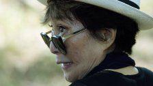 Wegen Name: Yoko Ono verklagt Szene-Kneipe