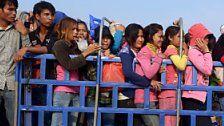 Mehr als 40 Millionen Zwangsarbeiter weltweit