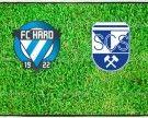 FC Hard – SC Schwaz