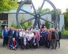 Vereinsausflug 2017 in die Partnerstadt Plettenberg