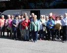 5-tägiger Ausflug des Nenzinger Pensionistenverbandes