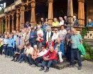 Senioren Ausflug zur Villa Maud