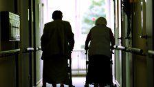 Welt-Alzheimertag: 5000 Betroffene in Vorarlberg