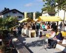 Herbststimmung beim Göfner Dorfmarkt