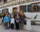 Tag des Denkmals: Schulhüsle und Milz-Haus öffneten ihre Türen