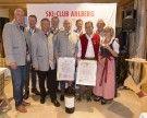 117. Generalversammlung des Ski-Club Arlberg