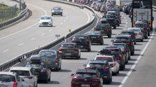 Land führt Befragung zu Mobilitätsverhalten durch