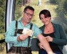 """Muttersberg: """"Us dr Gondl"""" mit Susanne Marosch"""
