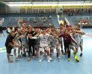 Saison-Opening des Handballclub Hohenems