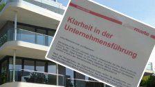 Neuer Geschäftsführer bei Glas Marte GmbH