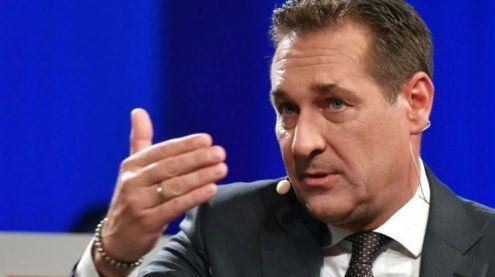 """""""Wollte schon Vermisstenanzeige für Sebastian Kurz stellen"""""""