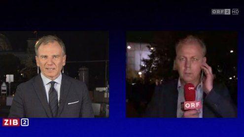 ORF: Pannen-Serie in der ZiB 2 - Armin Wolf entschuldigt sich!