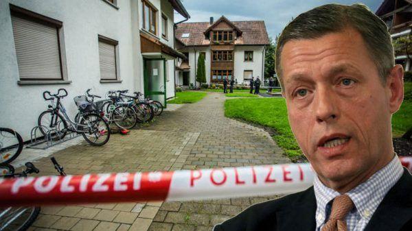 Nach Bluttat in Hohenems: Debatte über Betretungsverbote