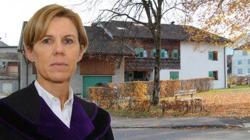 Schwangere in Frastanz erwürgt: Mordprozess am 22. November
