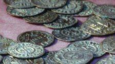 Sylt: Silberschatz aus Wikingerzeit entdeckt