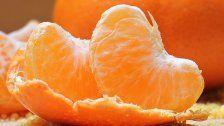 Mädchen (12) stirbt an Pestizid-Mandarine