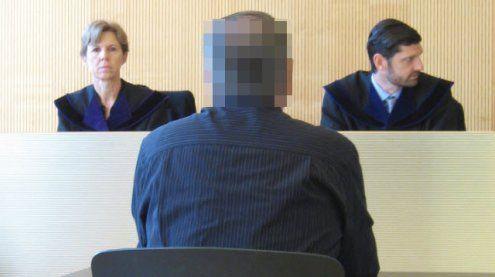 Opa soll Enkelin vergewaltigt haben – 70-Jähriger vor Gericht